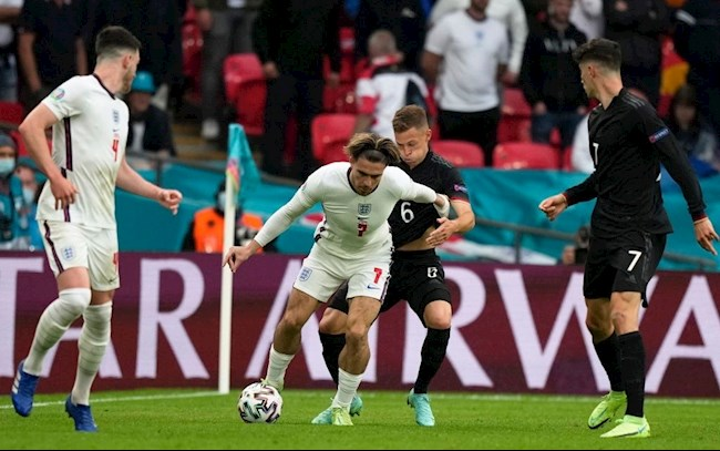 Mổ băng: Anh 2-0 Đức – Sự cân bằng và bước ngoặt mang tên Grealish