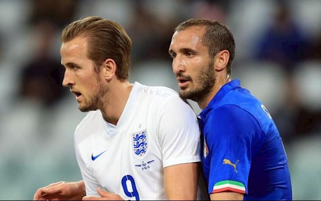 Duyên nợ bóng đá Anh - Italy: Mối hòa hảo từng nhuốm màu bạo lực và đau thương