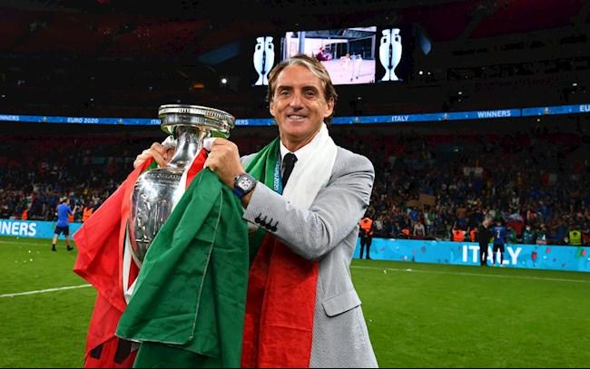 Lời hứa của Mancini