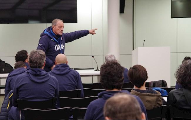 Coverciano: Đại học Oxford của bóng đá Italy