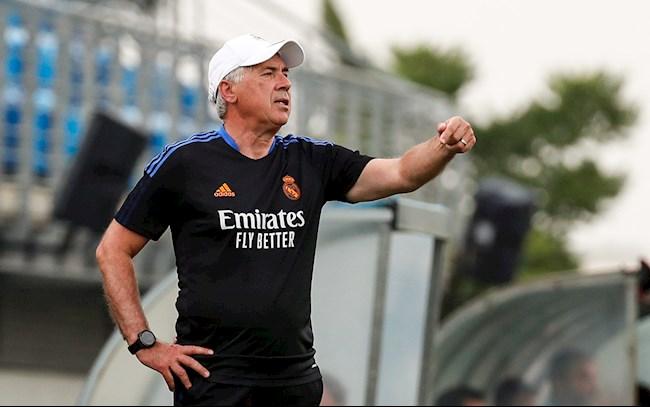 Hãy cẩn thận, Carletto. Đây không phải Real Madrid của 8 năm trước!
