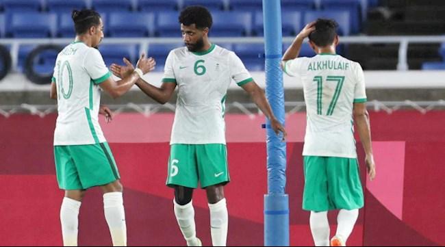 Ả Rập Xê Út vs Brazil