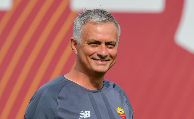 Mourinho criticized the British media image