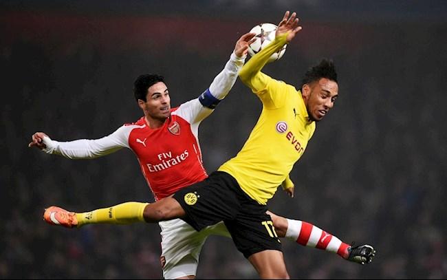 Arsenal: Từ một bức hình đến sự thật đáng buồn