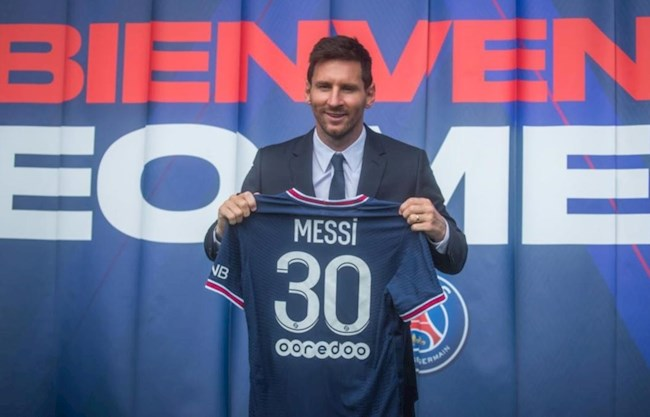 Owning Messi, PSG is expected to win the Champions League