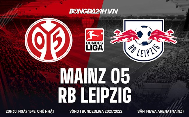 Mainz vs Leipzig