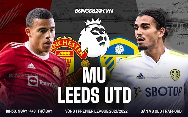 MU vs Leeds