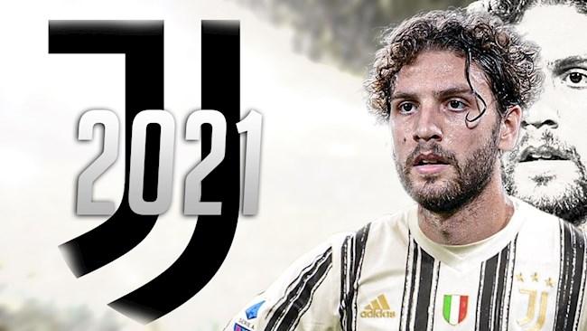 Juventus signed by Manuel Locatelli