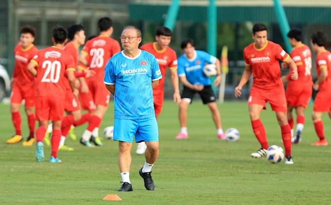 Vietnam Tel vs Coach Park Hang Seo