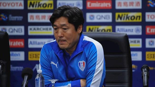 Coach Lee Lim Saeng applied for an unpaid trial in Thailand