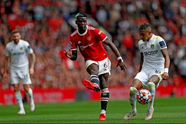 MU offered Paul Pogba to sign a new contract with a huge salary