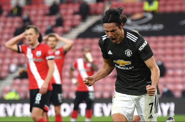 Dimitar Berbatov predicts MU to beat Southampton 4-1