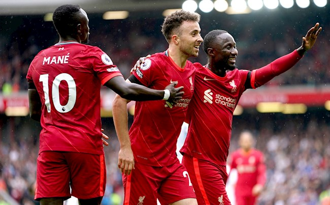 English Premier League standings, English football results 2282021 images