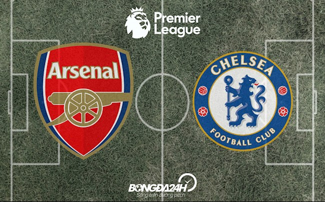 Expected Arsenal vs Chelsea lineup (August 22, 2021)