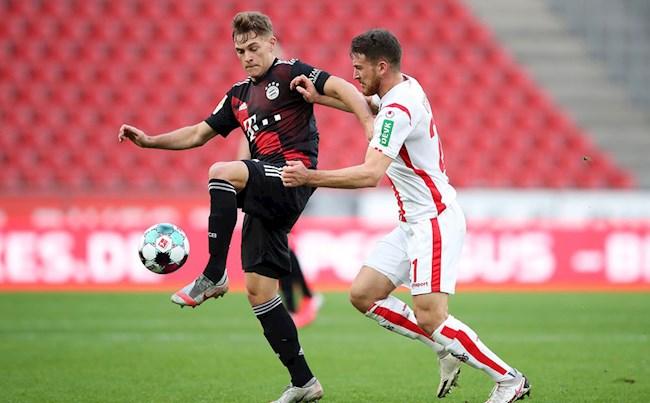 Bundesliga fixtures today August 22, 2021