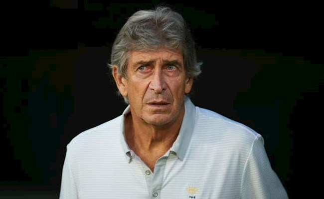 Coach Pellegrini