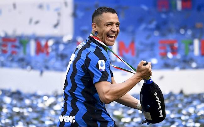 Alexis Sanchez có cơ hội tỏa sáng dưới thời Simone Inzaghi?
