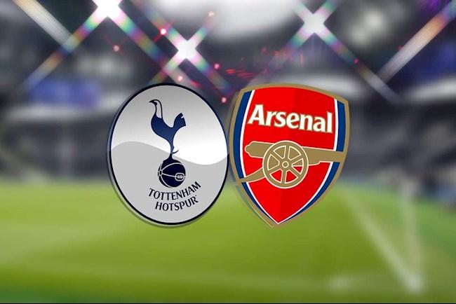 Trực tiếp bóng đá Tottenham vs Arsenal giao hữu bóng đá lúc 20h00 ngày hôm nay 8/8