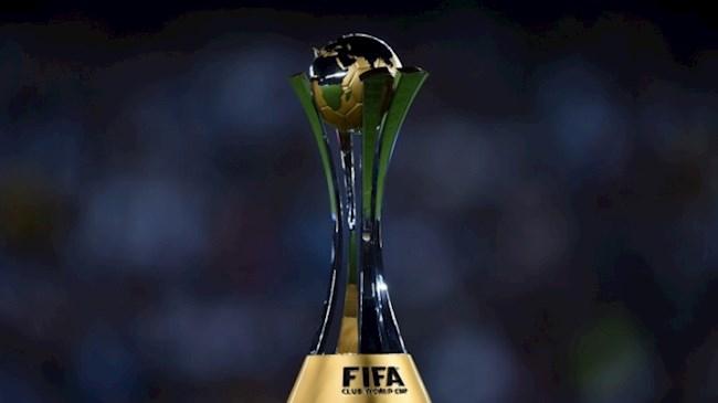 FIFA Club World Cup 2021 không diễn ra ở Nhật Bản