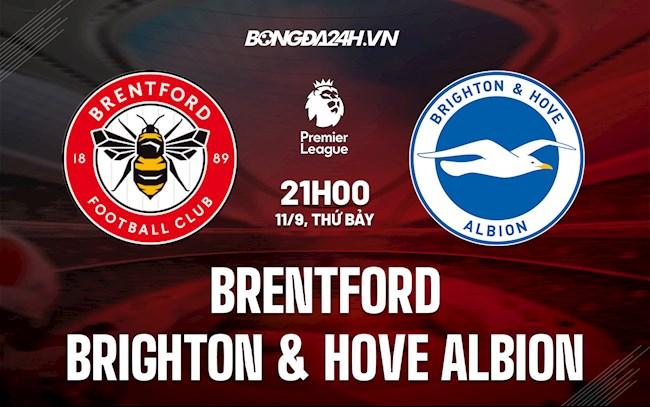Brentford vs Brighton
