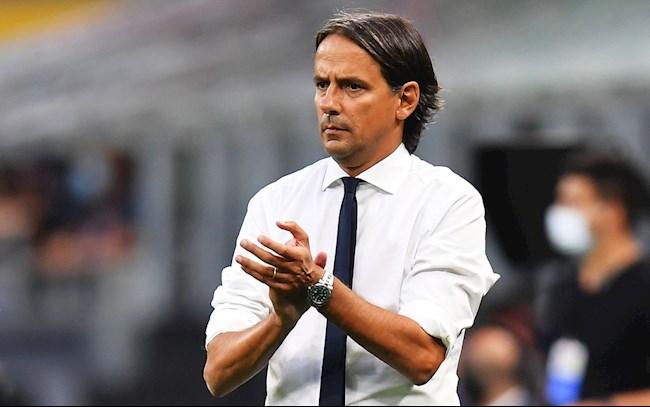 Inter Milan: Không Conte, không Lukaku? Đã có Simone Inzaghi