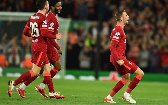 Video cúp C1 Liverpool vs AC Milan: Rượt đuổi kịch tính
