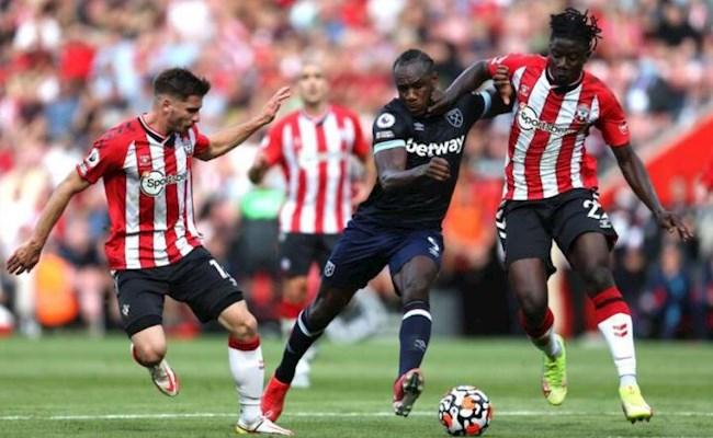 Southampton 0-0 West Ham