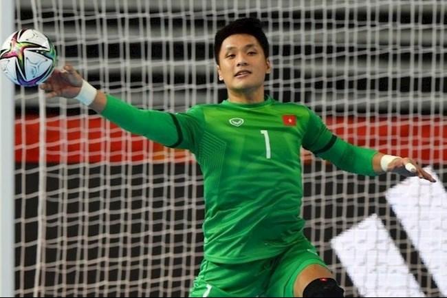 Video tổng hợp: Việt Nam vs CH Séc Fifa Futsal World Cup 2021