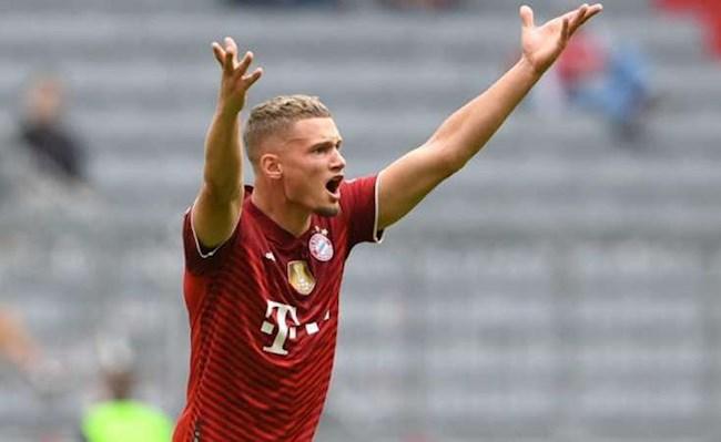 """Mới trở lại Bayern, """"bom xịt"""" đã gây tai họa"""