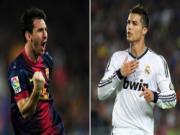 Diem tin bong da toi 25/4: Hau ve Bayern Munich ngai Ronaldo hon Messi