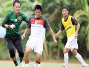 DT Viet Nam thay nhan su sau dot ren the luc: Quyet tao bat ngo cho Indonesia