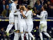Ronaldo vo duyen, Real van huy diet Bilbao
