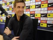 Vilanova: Liga không cho phép ai thư giãn