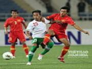 Doi tuyen Viet Nam chuan bi cho AFF Cup 2012: Cho doi…