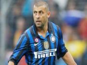 Inter mất nguyên cặp trung vệ trong 3 tuần