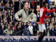 "Fan Chelsea va M.U ""lam bay"" nhieu nhat nam 2012"