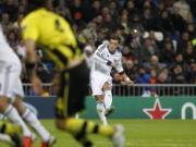 Oezil cũng có thể ghi bàn từ sút phạt: Khi đặc quyền không còn thuộc về Ronaldo