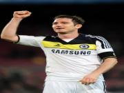 Chelsea kiem bon nho Champions League