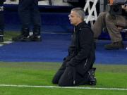 Cach cau nguyen dung chat Jose Mourinho