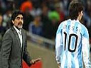 That ngoc nghech khi noi rang Neymer xuat sac hon Messi