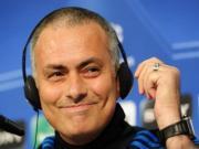 Mourinho: La Liga kho nhan hon bat ki giai dau nao khac