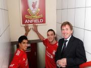 Liverpool sa thải Kenny Dalglish: Sự thực dụng và lạnh lùng của người Mỹ