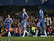 Chelsea ngắc ngoải với mục tiêu Top 4, HLV Di Matteo hứa sẽ dốc sức ở FA Cup
