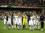 Su khac biet cua Ngai vang Liga: Noi Barca vap nga la noi Real dung len