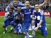 Vo dich Champions League la thanh qua vi dai nhat trong lich su cua Chelsea