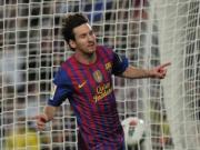 Lionel Messi: Tay san ban vi dai nhat trong lich su bong da chau Au