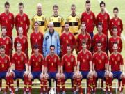 Tay Ban Nha vo dich EURO 2012 ve...gia tri cau thu