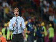 PSG sap thuong lon cho HLV Laurent Blanc