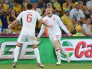 Nhin lai hanh trinh cua DT Anh tai Euro 2012