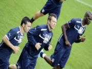 Cầu thủ Italia lên tiếng dìm hàng tuyển Anh: Còn lâu mới sánh bằng Azzurri!